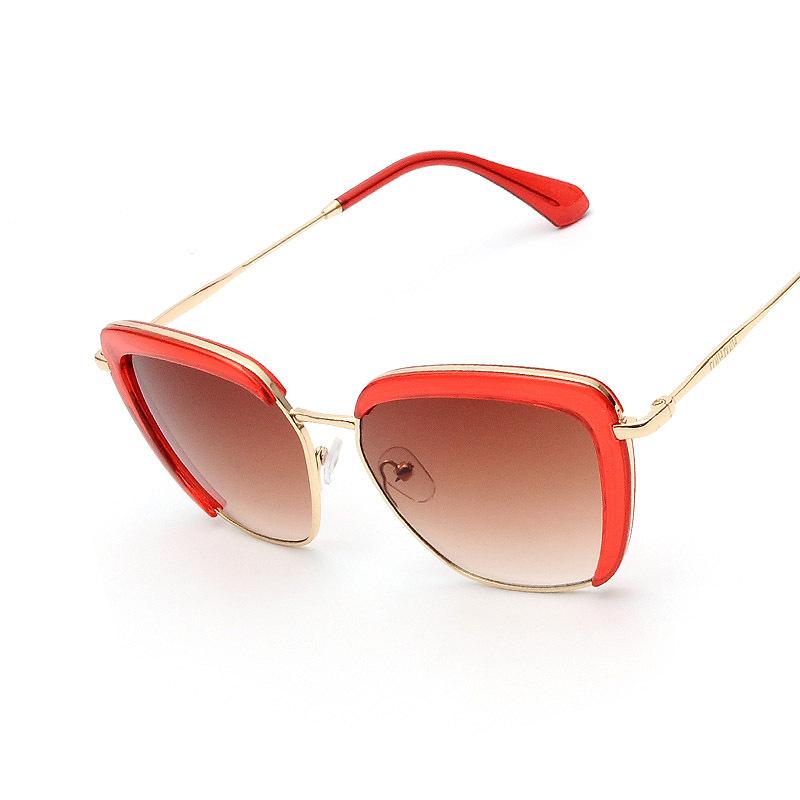 Подробнее о Женские солнцезащитные очки Brand new 2015 gafas oculos feminino mujer de soleil SG10 женские солнцезащитные очки brand 2015 cateye gafas 5766