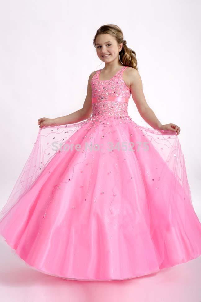 Ball Dresses for Teens