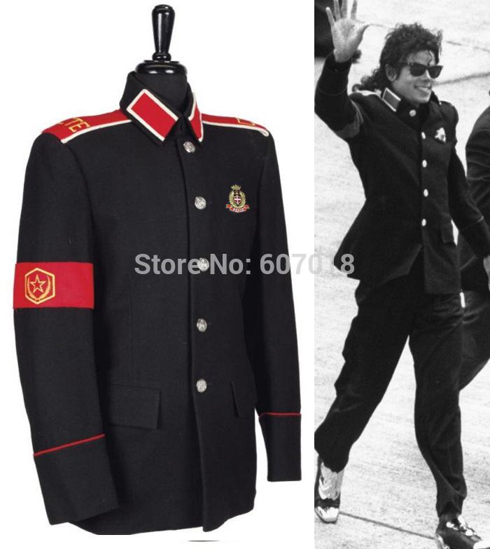 Мужская ветровка Michael Jackson MJ CTE 7889