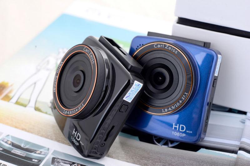 Автомобильный видеорегистратор New 2.7 LCD HD 1080P DVR G HDmi A6