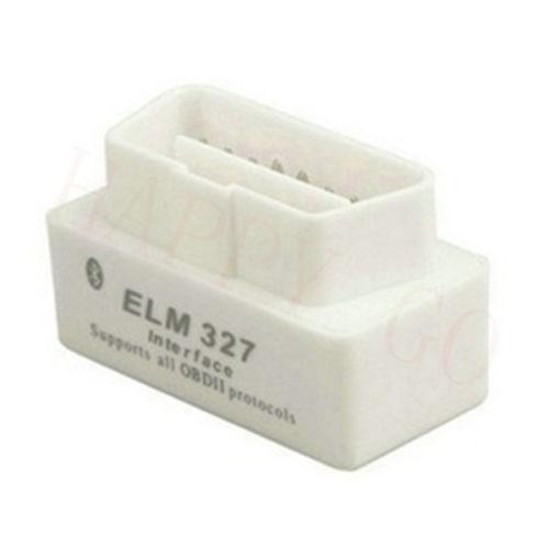 L model MINI ELM327 Bluetooth car diagnostic testing equipment(China (Mainland))
