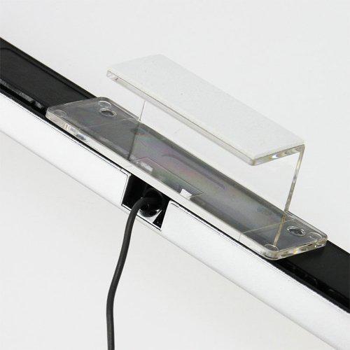 белый проводной датчик бар приемник сигнала