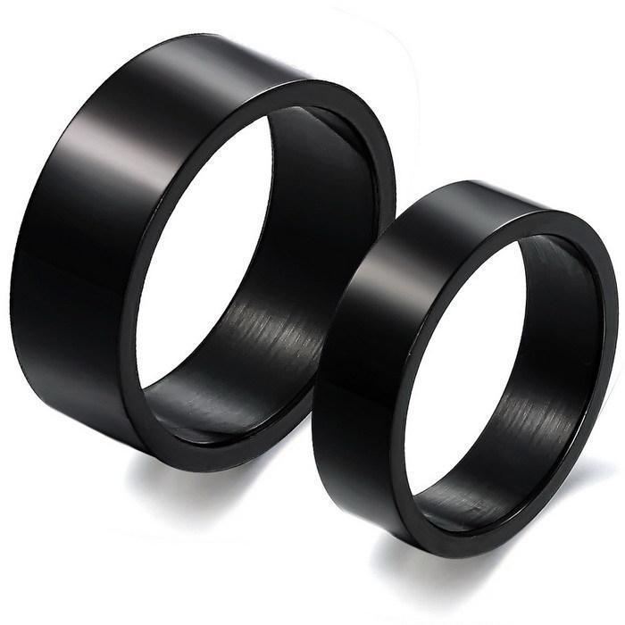 все цены на Кольцо Rinhoo jewelry 316L DF-GJ333 онлайн