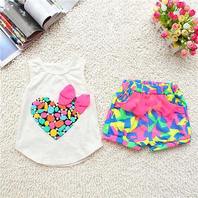 Комплект одежды для девочек GL Brand Baby Kid FF12700 комплект одежды для девочек brand new baby kds003
