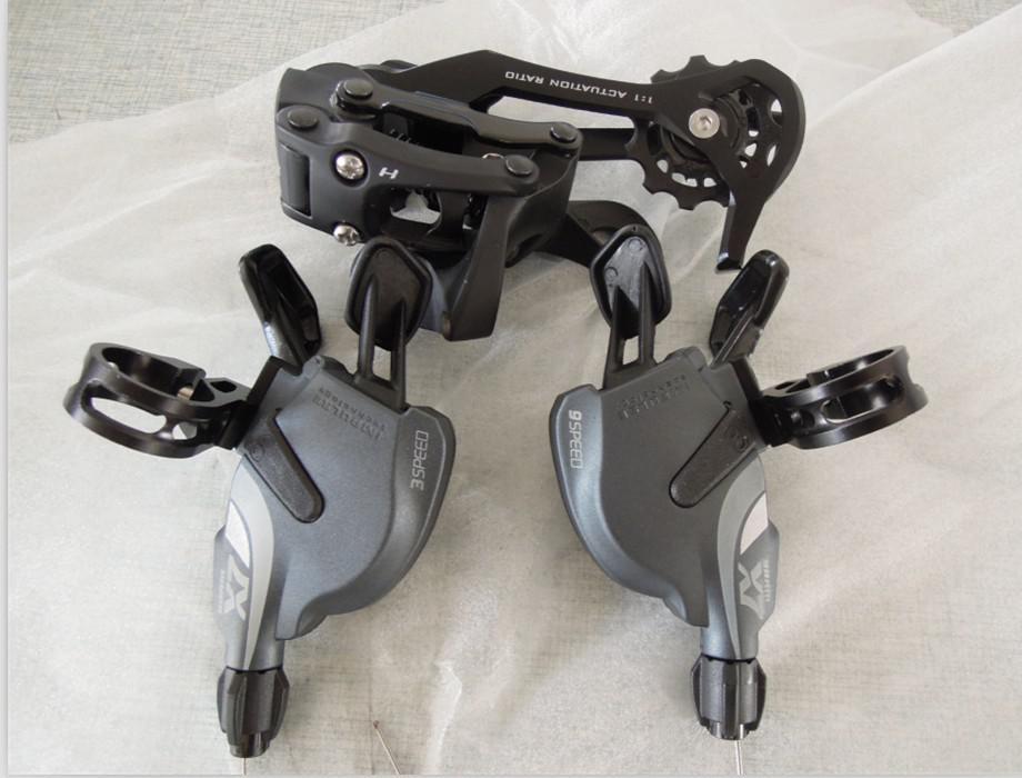 Велосипедная рама SRAM x/7 SRAM X7