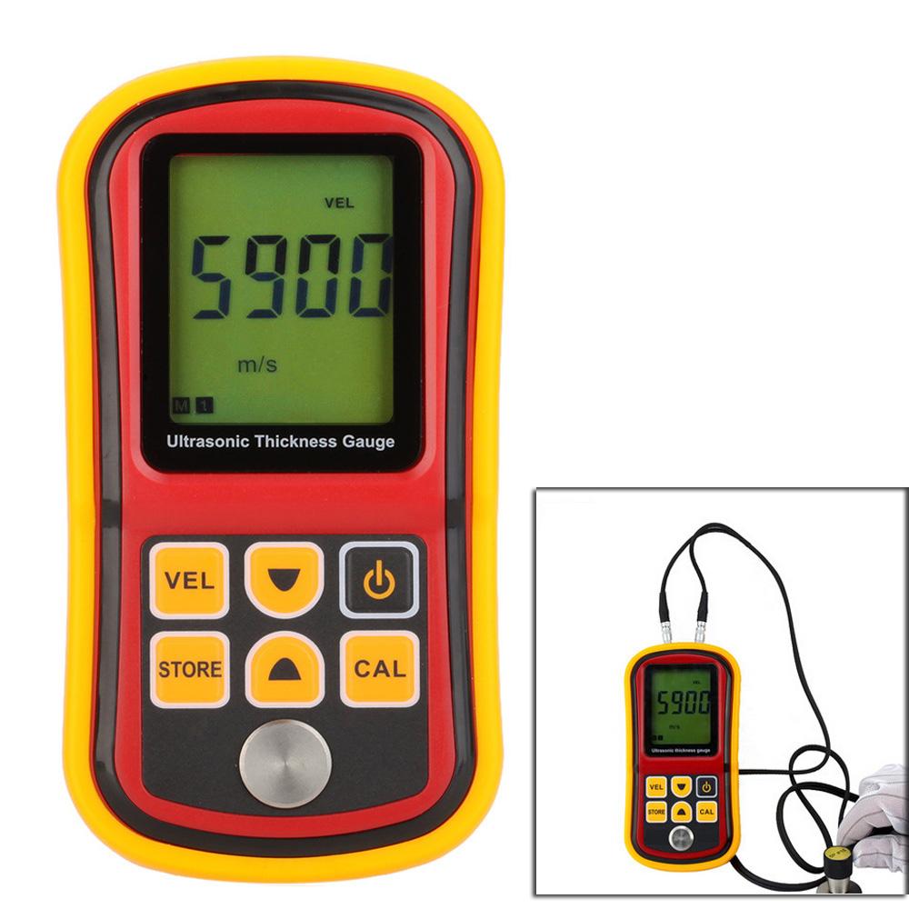 Прибор измерения ширины OEM GM100 LCD + 1.2 225 вольтметр oem lcd