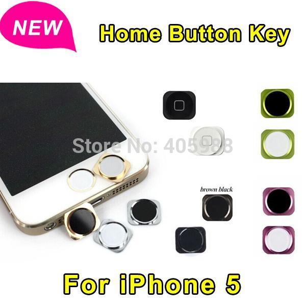 Клавиатура для мобильных телефонов Oem Apple iPhone 5 , iPhone 5S for iphone 5 new alternator for audi a6 2 0 tfsi 2005 12v 150a oem tg16c014 06e903016d