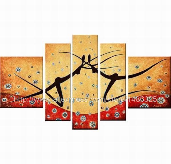 Textura grossa enorme abstrata moderna Wall Art pintura bonita do cenário para quartos estudo da arte abstracta pinturas a óleo sobre Can(China (Mainland))