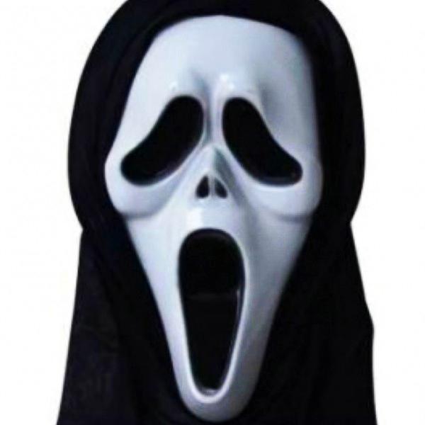 Devil Scream Mask/ Halloween/ Masquerade Mask/ Monolithic Terror Mask/ Protest(China (Mainland))