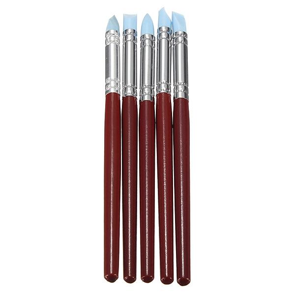 Набор для рисования 5Pcs , Carving Tools набор для объемного 3д рисования feizerg fsp 001 фиолетовый