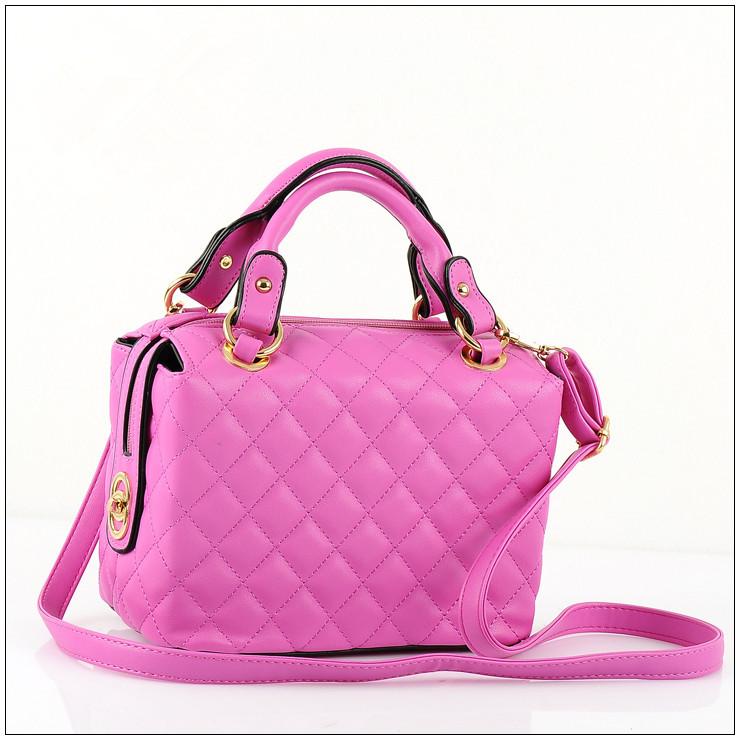 Designer Purses Pink Designers Pochette Purse