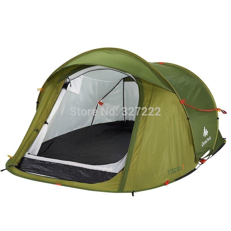 Barraca 2 Seconds Air ii Tent Pop up 2 Seconds Quick ii