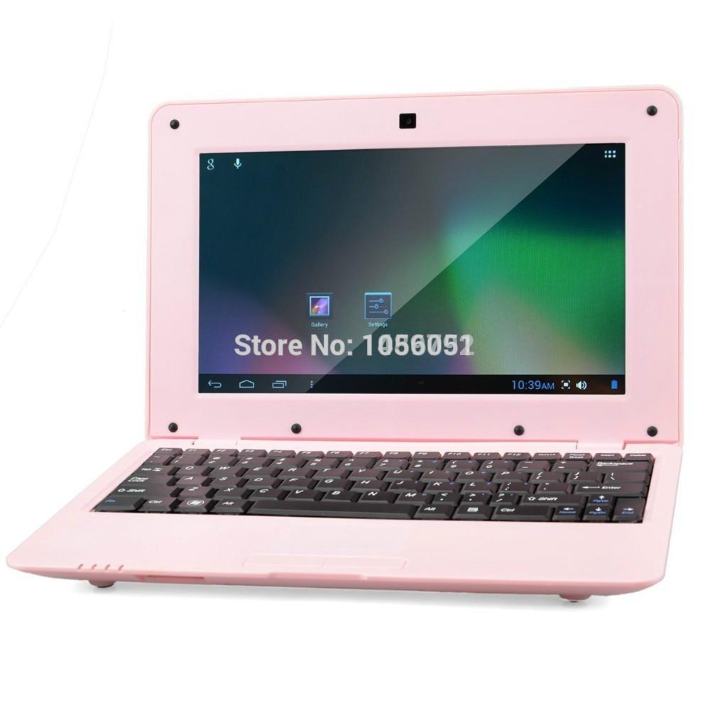 Latest Smart Android 10inch 8880 mini Computer PC 4gb/8gb WIFI USB Netbook(China (Mainland))