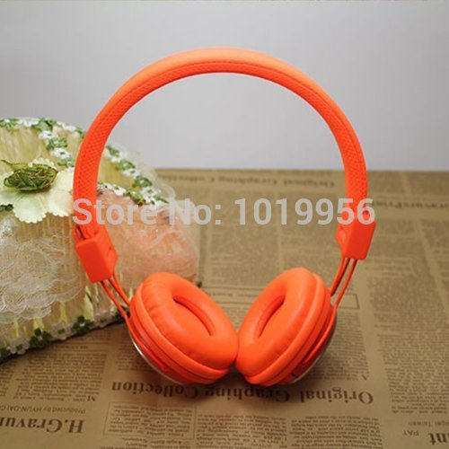 50pcs Fashion Music Player Wireless Handsfree Headset Headphones Earphone Fm Sport Mp3 Music Player Colorful DHL Free shipping(China (Mainland))