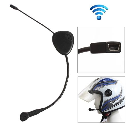 2015 New Mono Bluetooth V3.0 Dr.Dre Headset Go Pro Earbud Headphone for Motorbike Motorcycle Rider Helmet Earphone(China (Mainland))