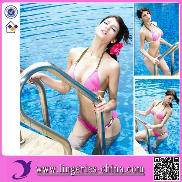 2014 New Style Hot Gril Sexy Bikini(China (Mainland))