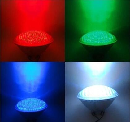 Onderwaterverlichting led – Licht in de badkamer