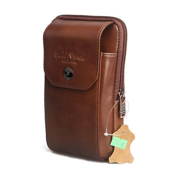 Сумка на талию Cowhide Waist Packs 2015 CXM - 3856A сумка на талию money 2015 120 n302 free size
