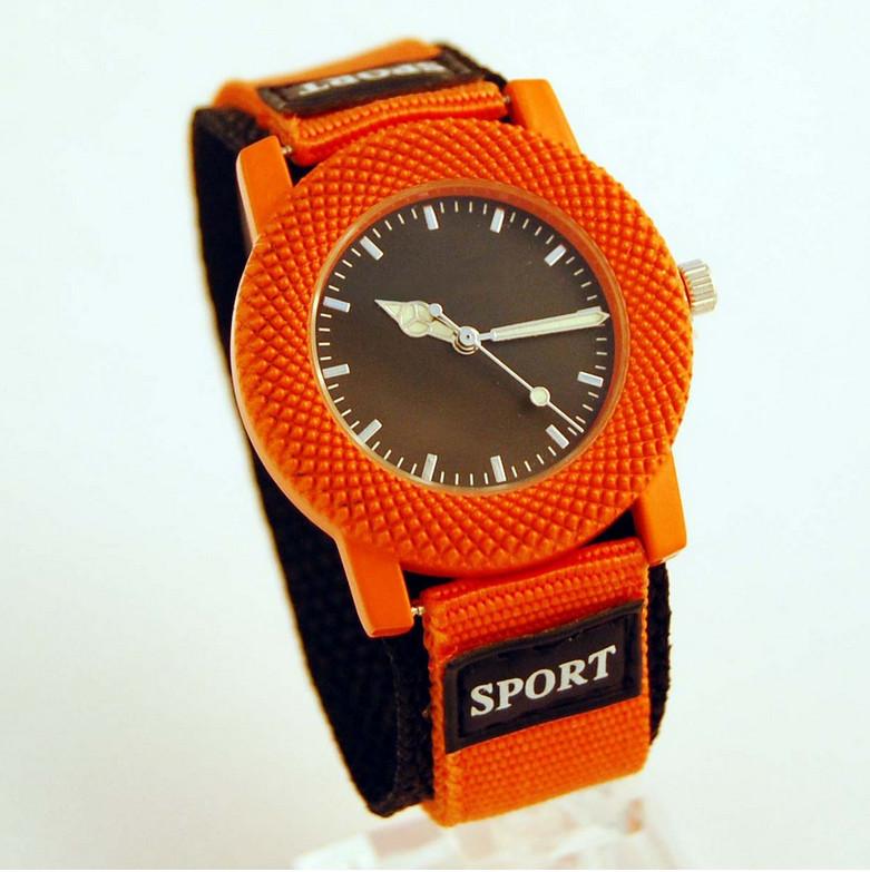 free shipping!Movement promotional items, sports watches, watches webbing, nylon sports watches summer(China (Mainland))
