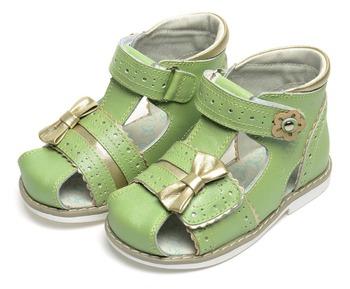 Фламинго дети обувь сандалии XS5808