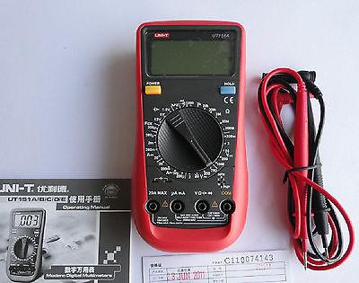 Оборудование распределения электроэнергии 1 x uni/t UT151A /dc