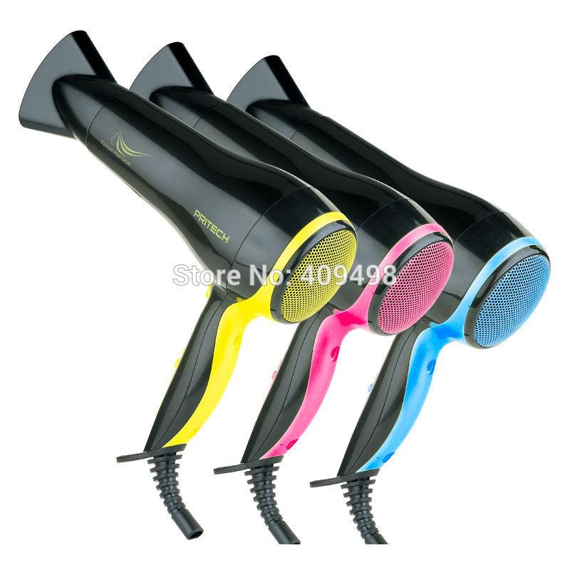 Pritech TC-1601 professional hair dryer 2000W European plug(China (Mainland))