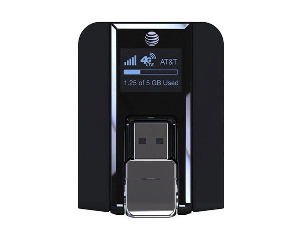 Unlocked AT&T Beam AirCard Sierra 340U 100M 4G LTE FDD 700/1700MHz(AWS) USB Wireless Modem 3G UMTS Mobile Broadband PK 330U E173(China (Mainland))