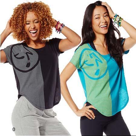 Женская футболка Brand new ZUMABANew! t t-shirt женская футболка hic t hic 9153