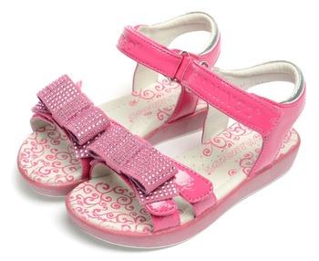 Фламинго дети обувь высокое качество сандалии QS5725