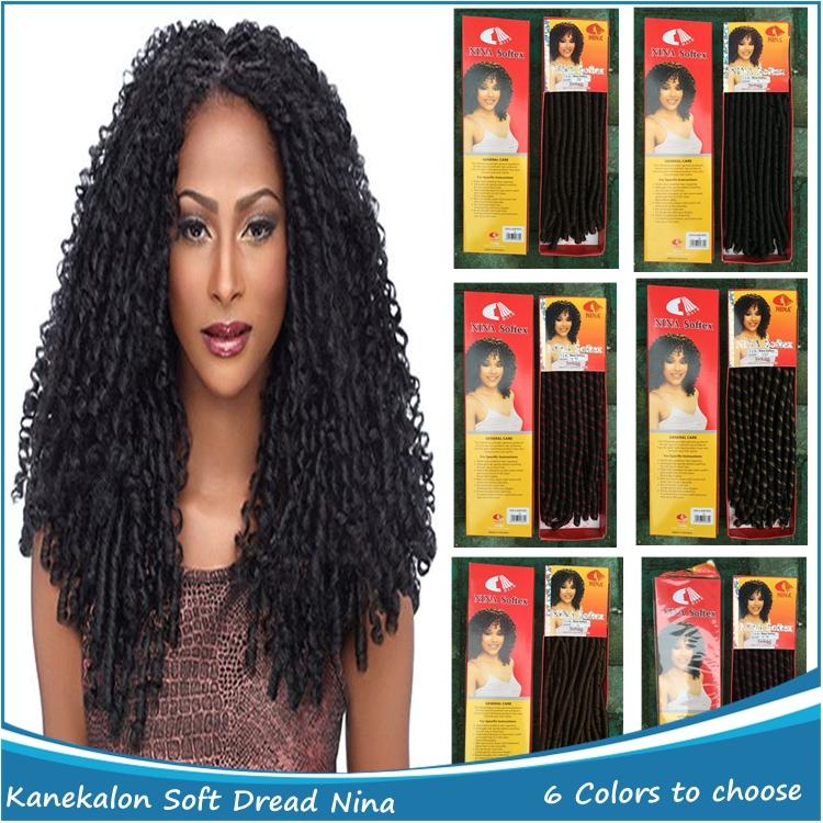 Curly Braiding Hair Brands Softex Curly Hair Braid