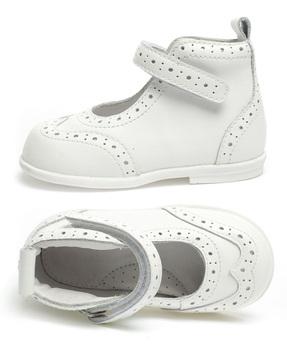 Фламинго дети обувь высокое качество первый шаг из натуральной кожи QT4701