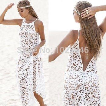 Женский шорты с платьем для пляжа