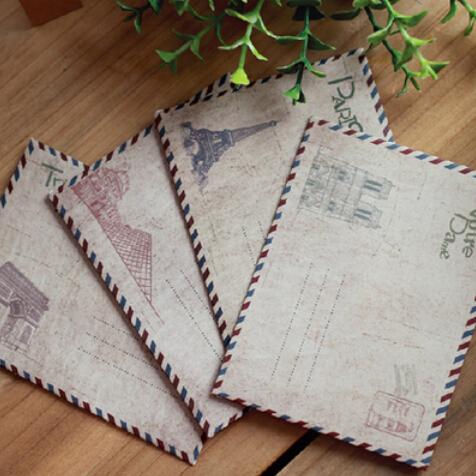 Бумажный конверт NO 10