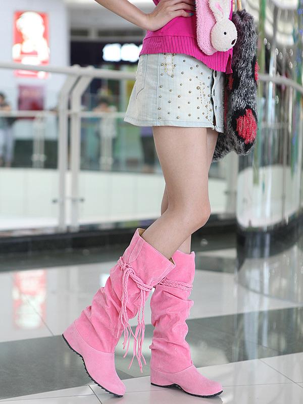womens ankle womens knee high black winter boots summer women cowboy for women winter thigh high hunters women rain boot(China (Mainland))
