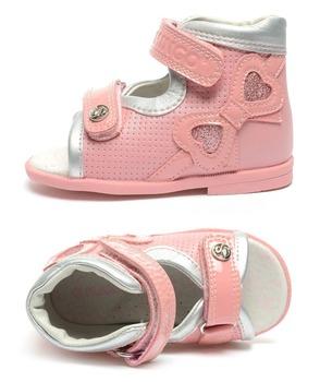 Фламинго дети обувь высокое качество QS5714