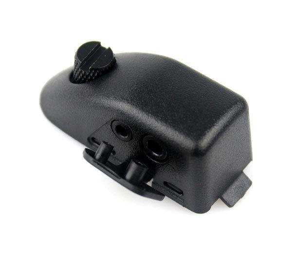 Audio adapter FOR Motorola radio PTX700 HT750, HT1250 MTX850 PRO5150, PRO5350, PRO5450 GP338 GP328 GP340(China (Mainland))