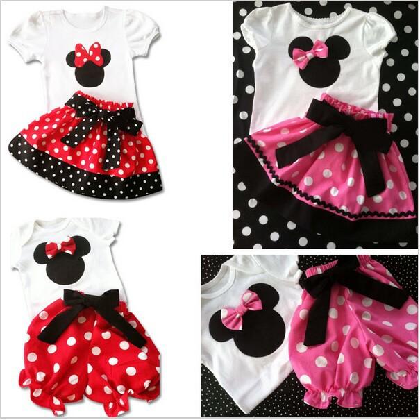 Комплект одежды для девочек Baby clothes 2PC 2015 baby girl dress комплект одежды для девочек 100% 2015 baby home wear