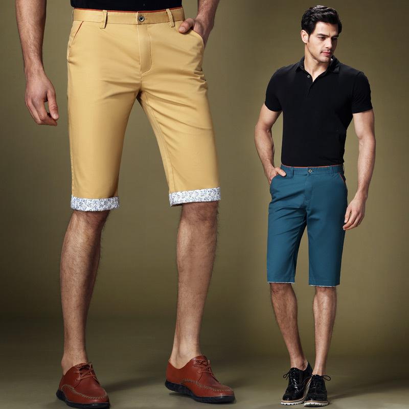 Мода Мужские Брюки Доставка