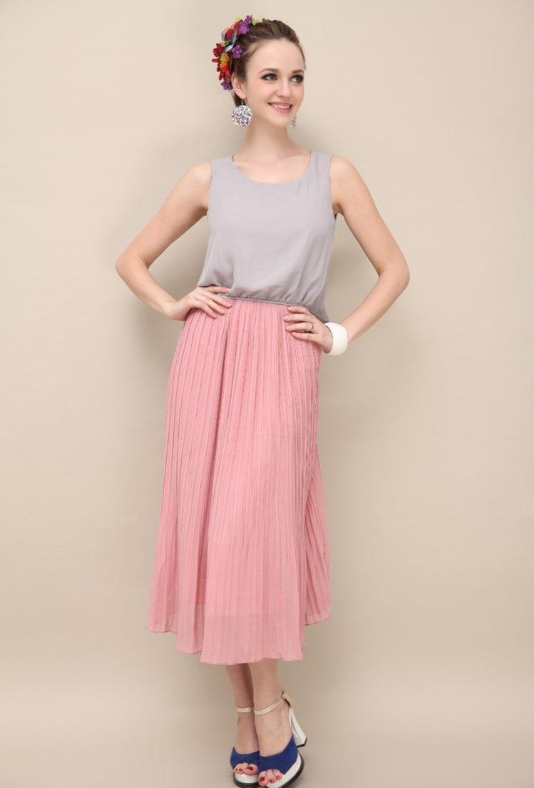 Women S Chiffon Dresses