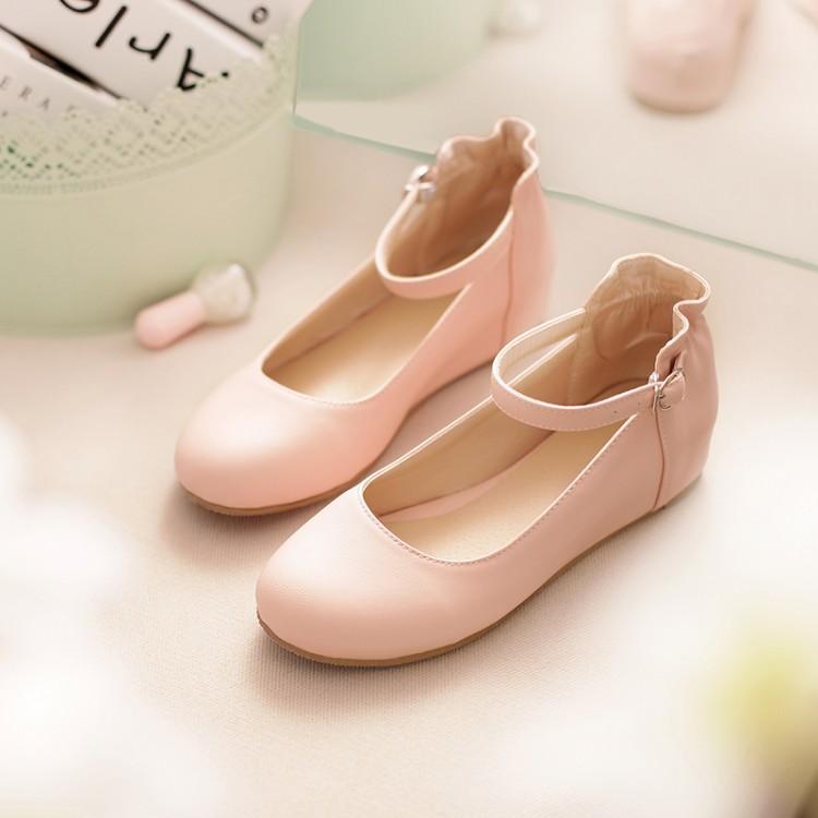 Женская обувь на плоской подошве 2015 , цена 2017
