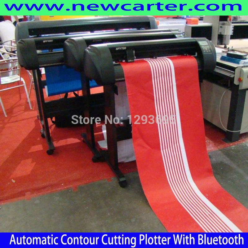 cut sticker machine