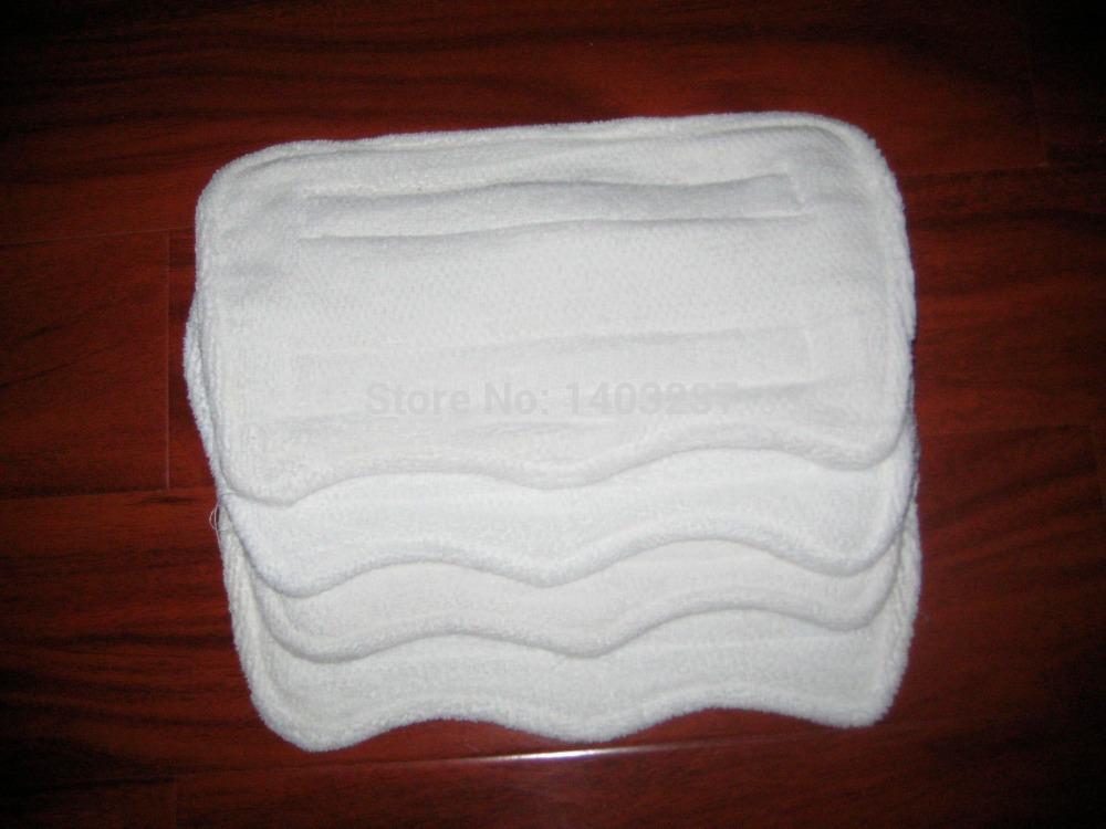 Microfiber Mop Pads Microfiber Pads S3250