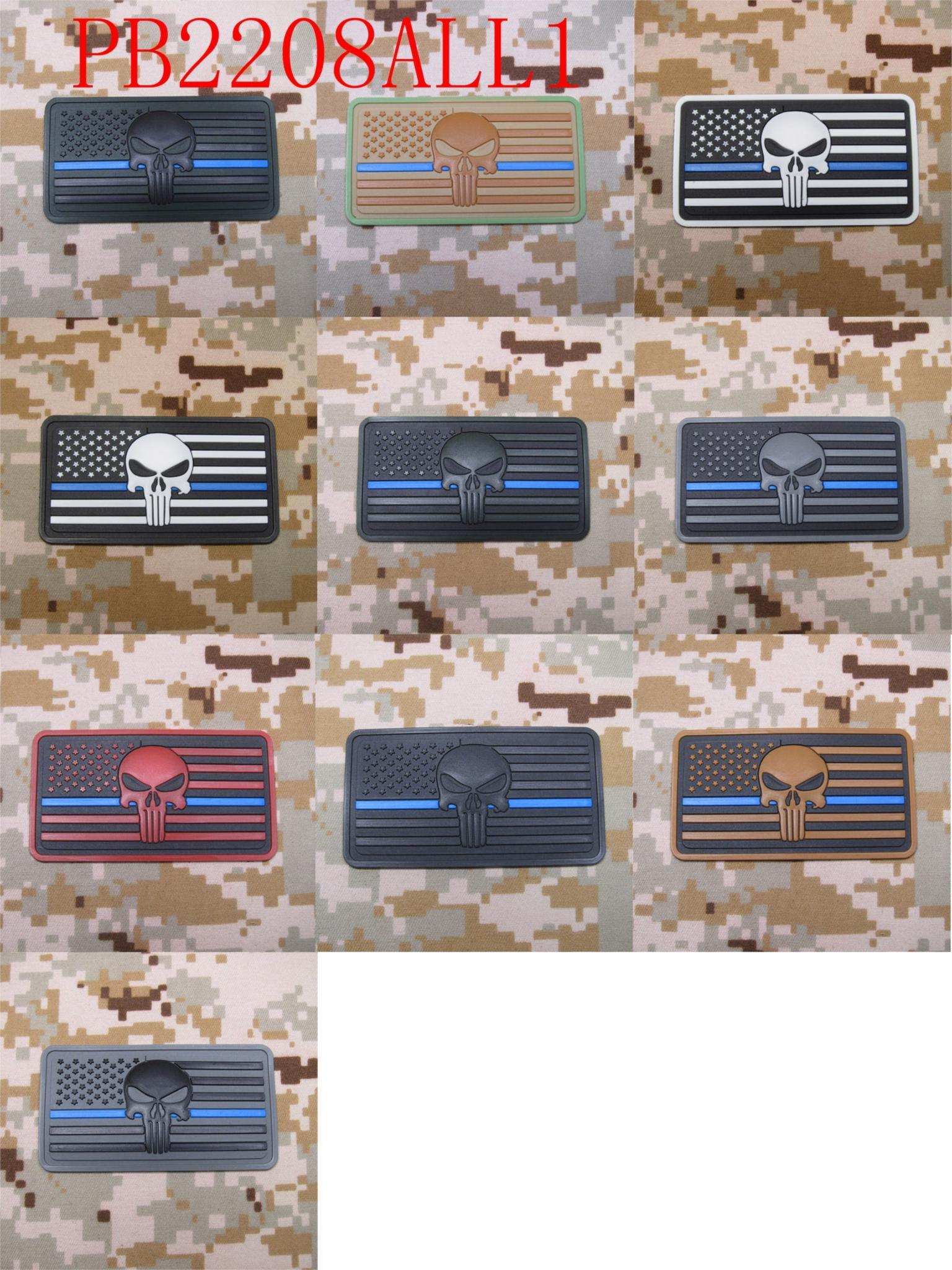 Фото - Значок для одежды JGF2005 DEVGRU 3D PVC 3d pvc