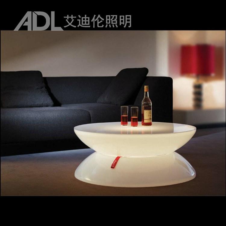 Aliexpresscom Acheter Aidi Lun led lumière de table basse du salon table de -> Mode Table Salon