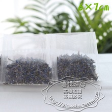 6 7 cm nylon heat sealing scented tea hot sealing heat sealing tea heat sealing