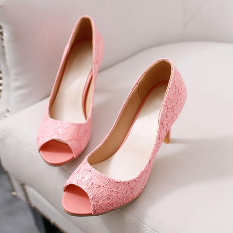 Glitter Toes Supplies Heels Glitter Toe Three