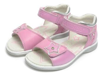 Фламинго дети обувь высокое качество сандалии QS5727