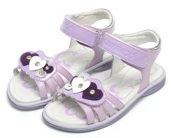 Фламинго дети обувь высокое качество сандалии QS5729