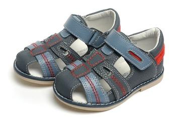 Фламинго дети обувь высокое качество сандалии XS4835