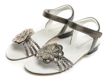 Фламинго дети обувь высокое качество сандалии QS4748